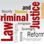 Justice reform