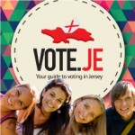 Vote.je young people